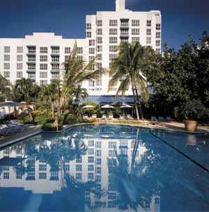 The Palms Southbeach South Beach Miamibeach Miami